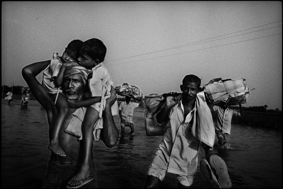 Kosi Floods - India